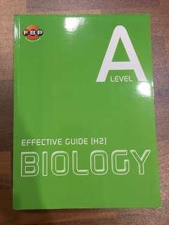 A Level Biology Assessment Book