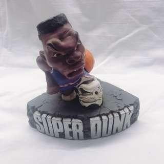 🚚 Super dunk NBA人偶/公仔