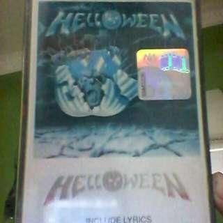 Kaset helloweens