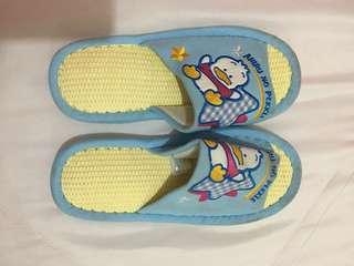 Sanrio Pekkle Slippers