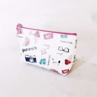 Girly Pouch