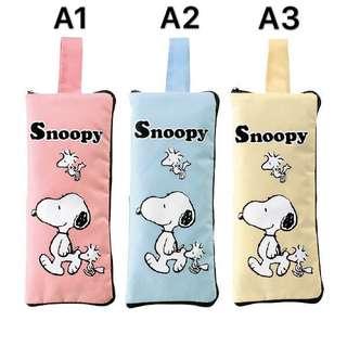 《日本代購》Snoopy超吸水兩傘水樽套