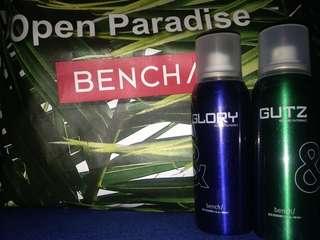 Bench/ Perfumes