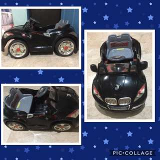 Power Wheels Ride On Car