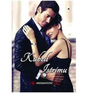 Ebook Kubeli Istrimu - Missbaper97