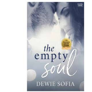Ebook The Empty Soul - Dewie Sofia