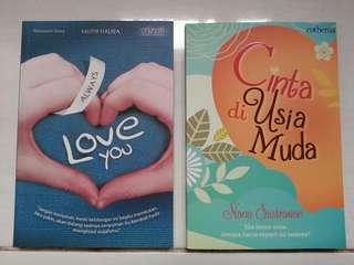 2 bh novel