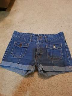 Shortpans