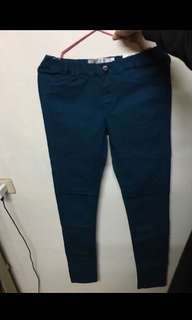🚚 GLORDANO 藍藍褲