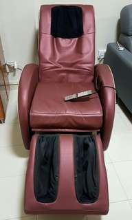 Osim Massage Chair (天王椅)