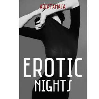 Ebook Erotic Nights - Adiatamasa