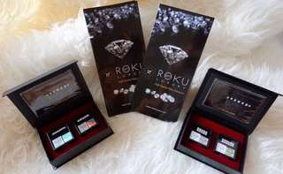 Roku diamond luxury
