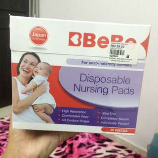 Disposable Nursing Pad