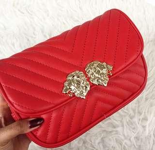 Original Zara Beltbag Lion