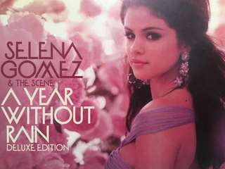 A Year Without Rain Deluxe Edition