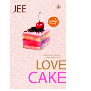 Ebook Love Cake - Jee