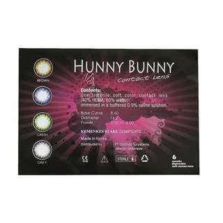 Softlens Omega Hunny Bunny