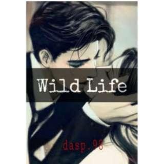 Ebook Wild Life - Dasp.98