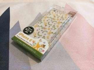 Iphone 6/6s case 日本 迪士尼斑比