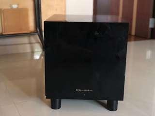 Wharfedale PowerCube DX10 Sub woofer