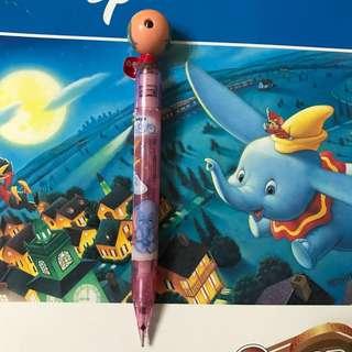 Disney DUMBO BABY 小飛象鉛芯筆