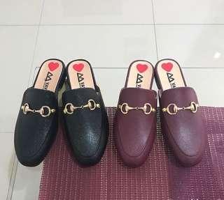 Gucci rubber import