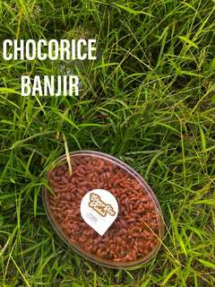 Chocorice Banjir
