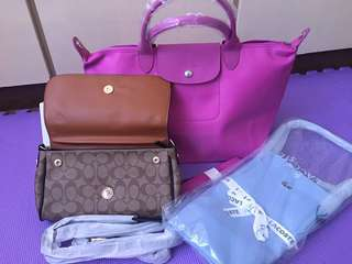 Get this two bags for low price