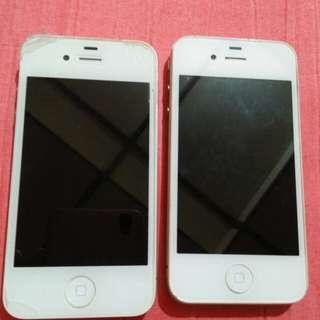 Dapet 2 !!! Iphone 4 16Gb