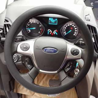 Universal steering wheel cover silicone steering wheel cover