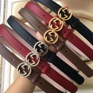 GUCCI Belt 💓