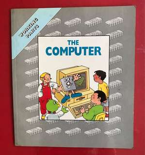 The computer children's book