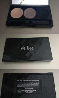 Ellie smokey eye feel trio eyeshadow palette in Seductive RRP$48