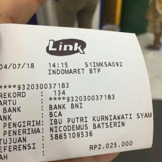 Otw 🔜 Makassar Gc X77005 (SOLD) 💸