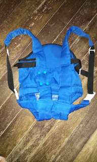 Bebeta Baby Carrier