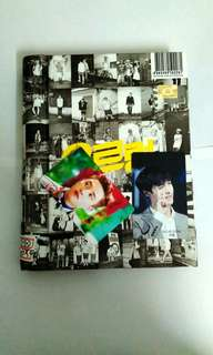 [WTS]EXO GROWL ALBUM