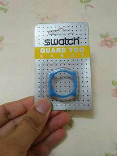 Swatch Guard Too