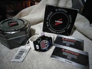 Authentic G-Shock (limited edition)
