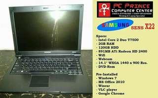 FS Laptops