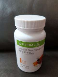 Herbalife 康寶萊 Herbal Tea Concentrate 即溶草本飲品 50g