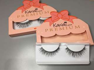 Kawaii Eyelashes