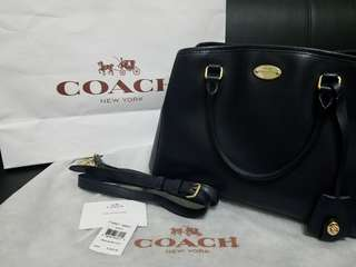 Coach Bag Margot Carryall