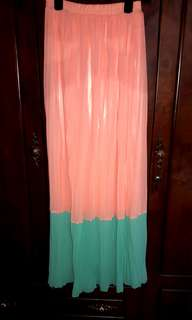 Pleated Skirt (Free Shipping)