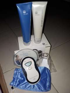 GALVANIC BODY SPA ( NU SKIN)