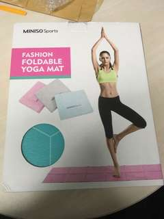 Miniso Yoga Matras