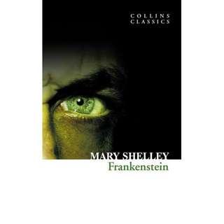 🚚 Frankenstein