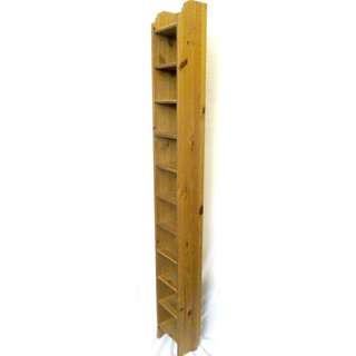 Need extra space to store your CDs??  Ikea Pine Leksvik Wooden CD rack / CD tower  Very new. Jean