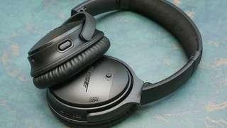 🚚 Bose 藍牙耳機 耳罩式耳機