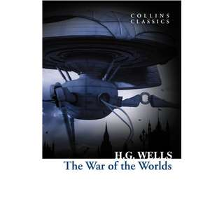 🚚 The War of the Worlds