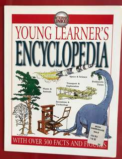Young learner encyclopedia